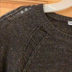 Autumn Cashmere Sweaters - Warm weather sweater